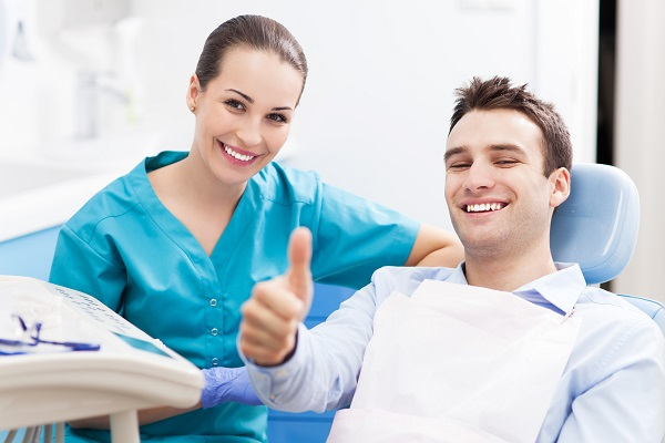 A Fluoride Treatment From Your General Dentist Can Help Prevent New Cavities