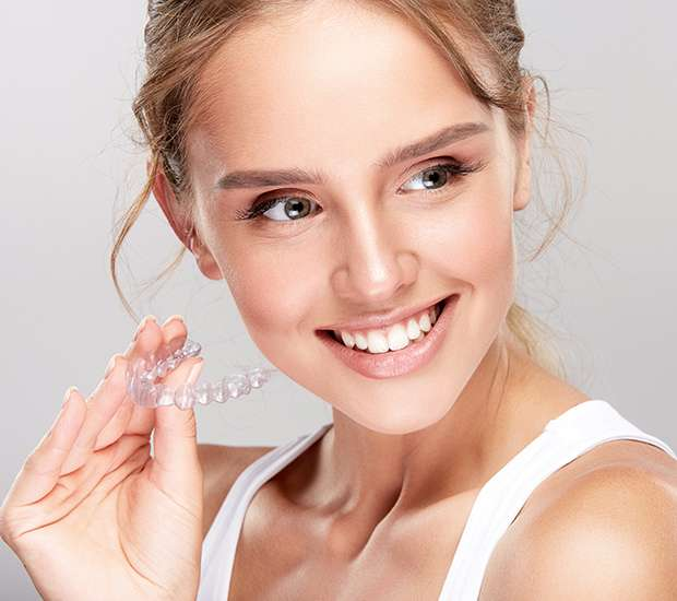 Hyattsville Invisalign for Teens
